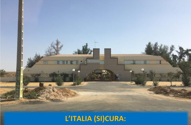 L'ITALIA (SI)CURA: DIRITTO ALLA SALUTE, DISCREZIONALITÀ, CONTROLLO